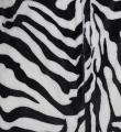 Onesie  biało-czarna Zebra